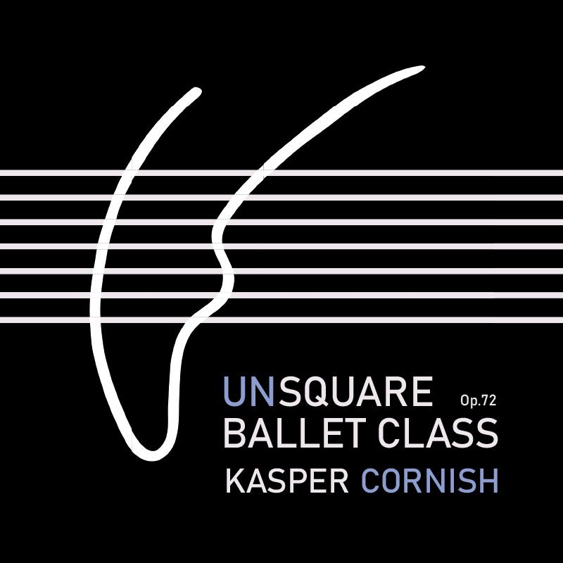 Unsquare ballet class by Kasper Cornish