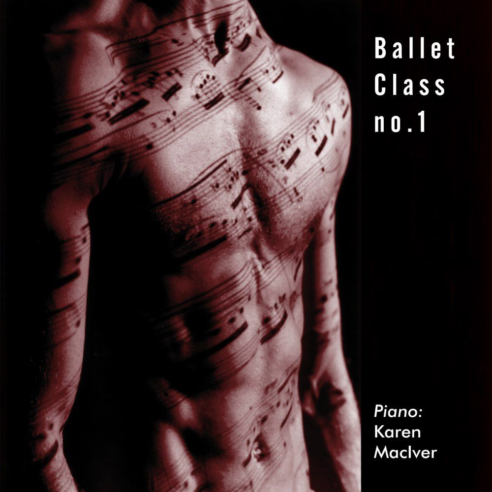 Ballet Class No. 1