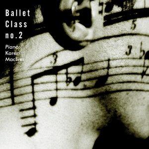 Ballet Class No. 2