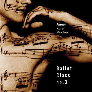 Ballet Class No. 3