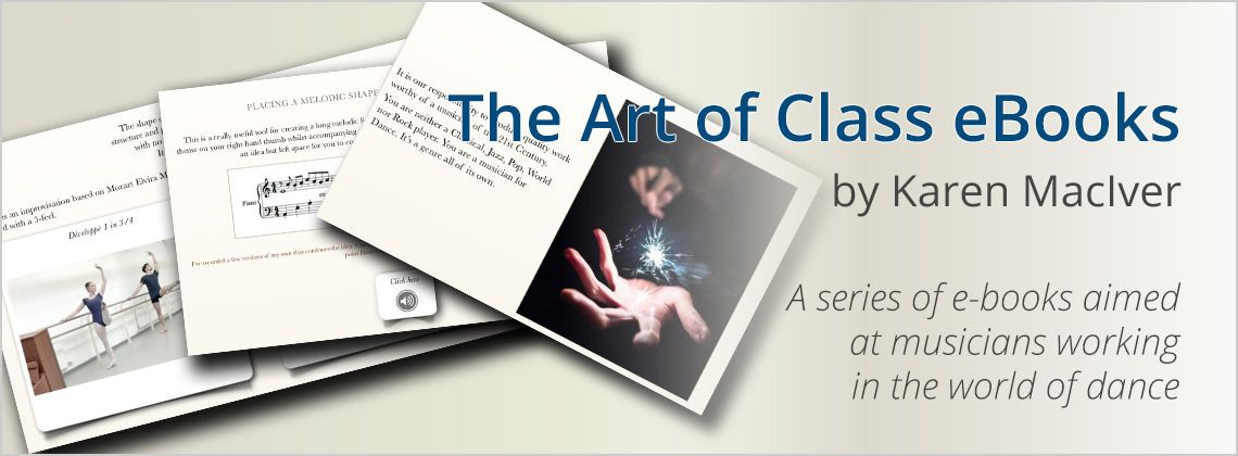 The Art of Class eBooks