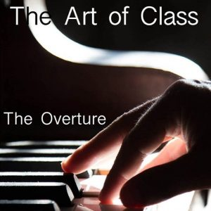 The Overture eBook