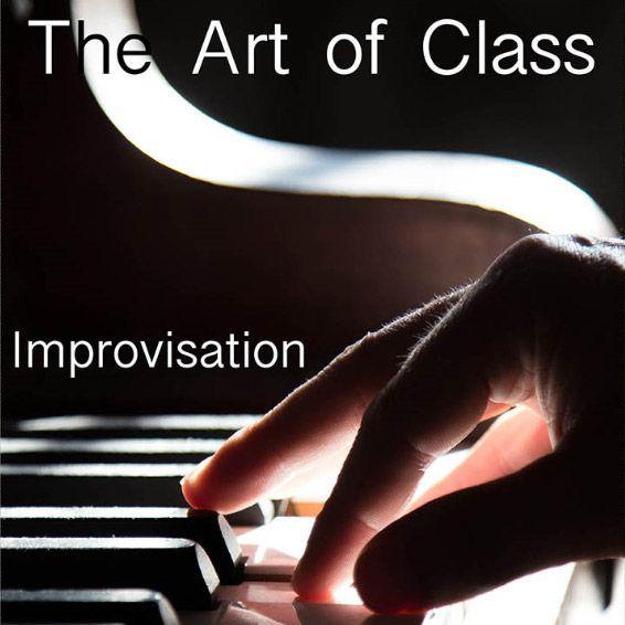 Improvisation eBook