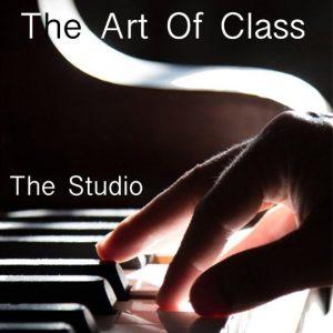 The Studio eBook